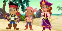 Pirate Princess/Gallery