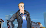 Steven Roger Marvel Avengers Academy