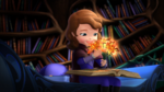 The Secret Library - Olaf and the Tale of Miss Nettle 10