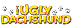 The Ugly Dachshund logo