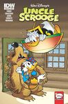 Uncle Scrooge -414 alt