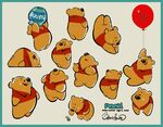 Winnie The Pooh - Byron Howard