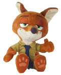 Zootopia-Small-Plush-Nick-Wilde
