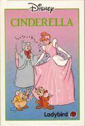 Cinderella (Ladybird 2)