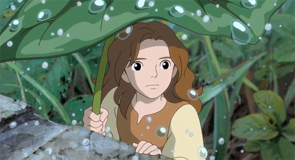 Arrietty Disney Wiki Fandom Powered By Wikia