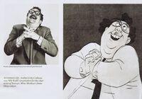 John Culhane&Mr.Snoops
