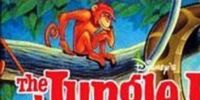 The Jungle Book (video game)
