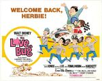The Love Bug Poster 5