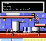 Chip 'n Dale Rescue Rangers 2 Screenshot 36