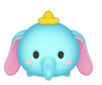 Dumbo Tsum Tsum Game