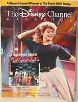 TheDisneyChannelMagazineJanuaryMarch1988