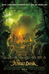 The Jungle Book 2016 IMAX Poster