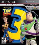 ToyStory3 PS3