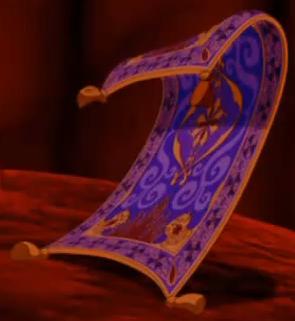 The Return Of Jafar Disney Wiki Fandom Powered By Wikia