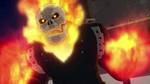 Ghost Rider Agent's of SMASH 36