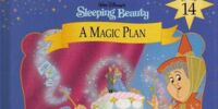 Sleeping Beauty: A Magic Plan