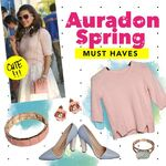 Auradon-spring