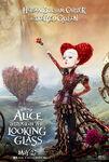 Red Queen ATTLG
