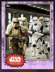 Rogue One - Trading Cards - Imperial Forces