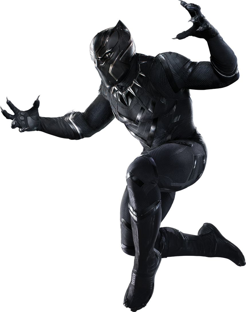 Black Panther Disney Wiki Fandom Powered By Wikia
