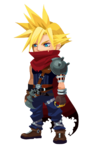Cloud KHX Render