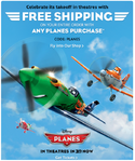 Freebies2deals-planes-free-ship