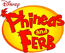 Phineas and Ferb logo