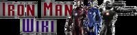Iron Man Wiki-wordmark
