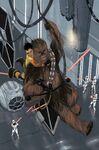 Chewbacca 5CvrV2
