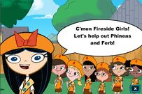 Let's help Phineas and Ferb