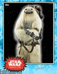 Rogue One - Trading Cards - Moroff