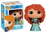 Shiny merida