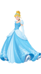 Disney Princess Cinderella 2015