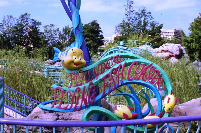 File:Flounder's Flying Fish Coaster.jpg