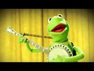 Kermit banjo lipton