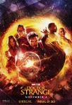 Doctor Strange Regal Poster 02