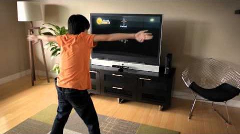 Kinect Rush A Disney Pixar Adventure Announce Trailer