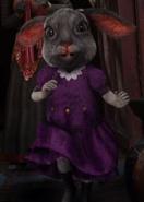 White Rabbit's daughter