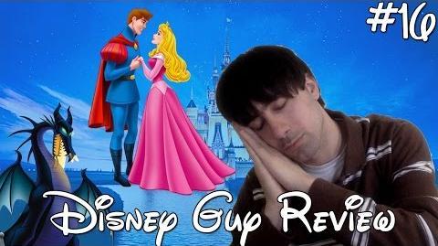 Disney Guy Review - Sleeping Beauty