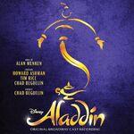 Aladdin Broadway Soundtrack