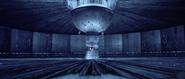 Death Star II's main reactor