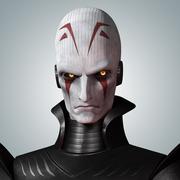 Inquisitor Headshot
