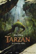 Tarzan- 1999
