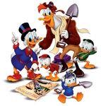 DuckTales cast shot 2