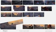 Planes Fire and Rescue Colorscript 4