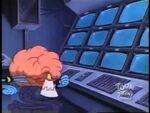 Z-Bot brain