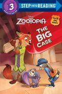 Zootopia Book 01