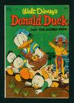 Donald Gilded Man