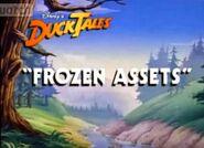 Frozen Assets - 02