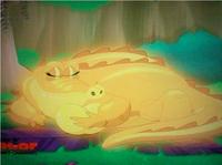 Golden Croc02
